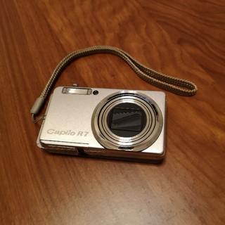 リコー(RICOH)のCaplio R7(コンパクトデジタルカメラ)