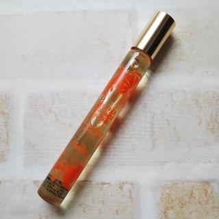 メルヴィータ(Melvita)の新品 メルヴィータ フレグランスオイル(香水(女性用))