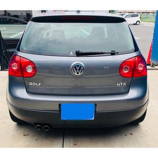 フォルクスワーゲン(Volkswagen)の車検R④までGTXは大人のためのハイパフォーマンスゴルフ/千葉'埼玉'東京'茨城(車体)