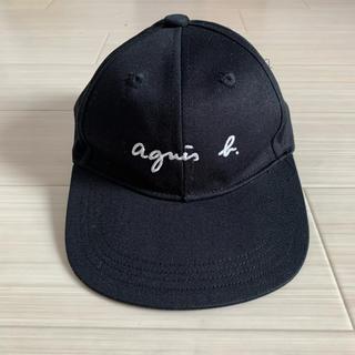 agnes b. - agnes b アニエスベー  キッズCAP