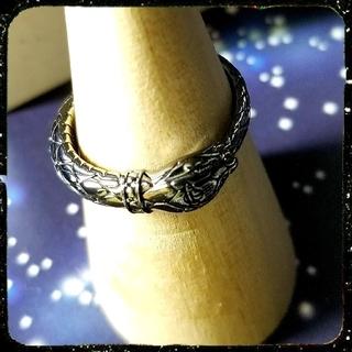 ヴィヴィアンウエストウッド(Vivienne Westwood)の新品・Avalon Ring(リング(指輪))