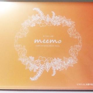 ミーモ meemo(その他)