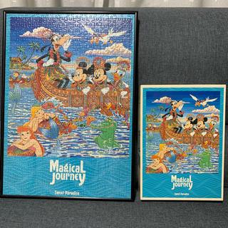 ディズニー(Disney)のミッキーパズル500ピース☆(その他)