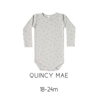 QUINCYMAE クインシーメイ / ロンパース (ロンパース)