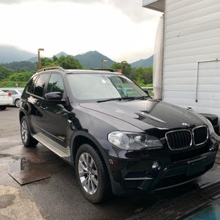BMW - 値下げしました! BMW x5 平成23年式 8月20日までの募集