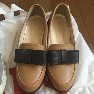 ブルーブルー(BLUE BLUE)の靴(ローファー/革靴)