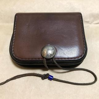 ゴローズ(goro's)のゴローズ 角型小銭入れ goro's コインケース 財布(コインケース/小銭入れ)