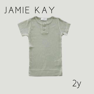 JAMIEKAY ジェイミーケイ / トップス(Tシャツ)