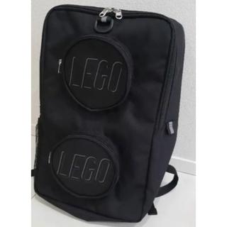 Lego - 【新品】LEGO レゴ リュックサック 黒