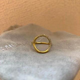 マイケルコース(Michael Kors)のマイケルコース (MICHAEL KORS) 指輪 リング (未使用品)(リング(指輪))