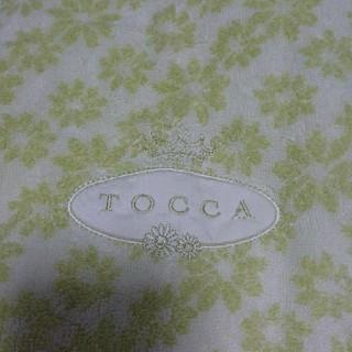 トッカ(TOCCA)のTOCCAバスタオル(タオル/バス用品)