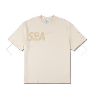 シー(SEA)の即日発送可能!wind and sea Mサイズ(Tシャツ/カットソー(半袖/袖なし))