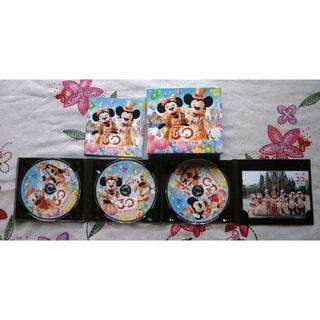 ディズニー(Disney)のTDR 30thアニバーサリー・ミュージック・アルバム(キッズ/ファミリー)