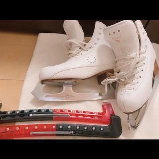 MIZUNO - フィギュアスケート靴 フィギュア