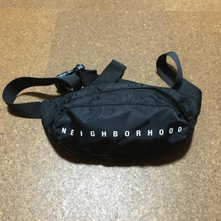 NEIGHBORHOOD - ネイバーフッド N-WAIST BAG neighborhood