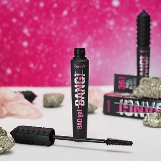ベネフィット(Benefit)の■benefit■BADgal BANG! volumizing mascara(マスカラ)
