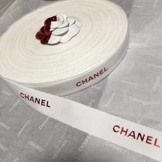 シャネル(CHANEL)のシャネル 2019 限定リボン 5メートル(その他)