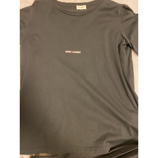 Saint Laurent - saint laurent Tシャツ