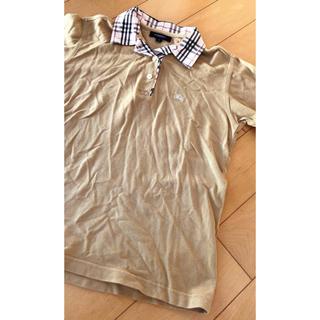 バーバリー(BURBERRY)のバーバリー(ポロシャツ)