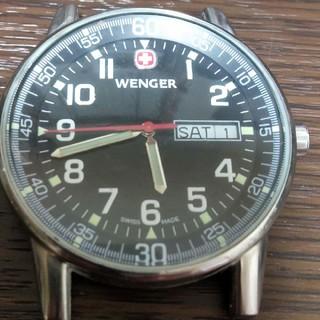 ウェンガー(Wenger)のウェンガー (腕時計(アナログ))