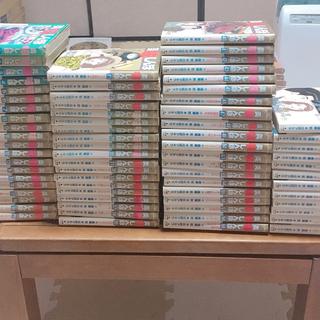 ショウガクカン(小学館)の美味しんぼ 1巻〜68巻、70巻、78巻(青年漫画)