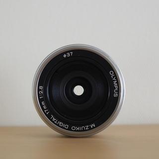 オリンパス(OLYMPUS)の★★オリンパス M.Zuiko 17mm F2.8★★ (レンズ(単焦点))