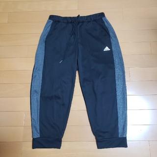 adidas - adidas 七分 ジャージ