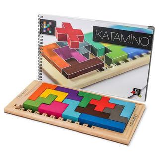 新品 ギガミック katamino カタミノ 木製パズル 知育玩具(知育玩具)