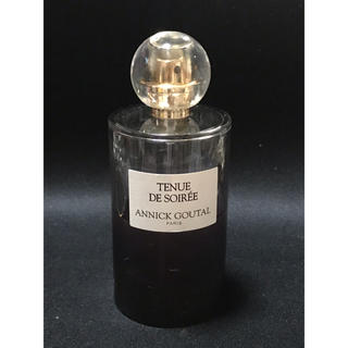 アニックグタール(Annick Goutal)のANNICK GOUTAL TENUE DE SOIREE 100ml(香水(女性用))