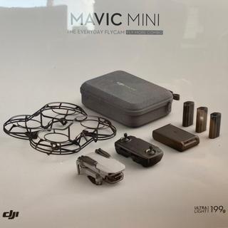 時間限定値引新品未開封DJIMavic Mini Fly More Combo(ホビーラジコン)