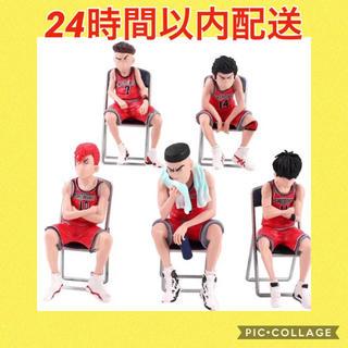 ✴️海外限定✴️ スラムダンク SLAM DUNK フィギュア(キャラクターグッズ)