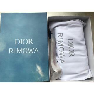 ディオール(Dior)のショルダーバック(DIOR & RIMOWA)(ショルダーバッグ)