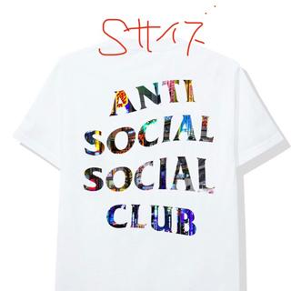アンチ(ANTI)の【新品未使用】ASSC - YAKISOBA TEE(Tシャツ/カットソー(半袖/袖なし))