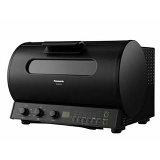 パナソニック(Panasonic)のwao様専用【ロティサリーグリル&スモーク】 NB-RDX100-K(調理機器)