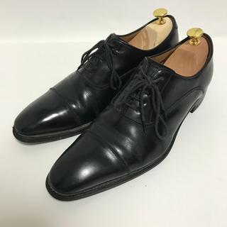 リーガル(REGAL)のリーガル REGAL ビジネスシューズ 革靴 ストレートチップ メンズ 26cm(ドレス/ビジネス)