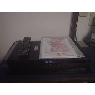 maxell BD iVDR レコーダー W禄 BIV-WS1000