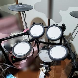 ヤマハ(ヤマハ)の電子ドラム YAMAHA DTX582KFS(電子ドラム)