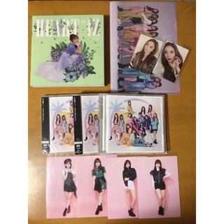 エーケービーフォーティーエイト(AKB48)のIZ*ONE アルバムなどまとめ売り(K-POP/アジア)