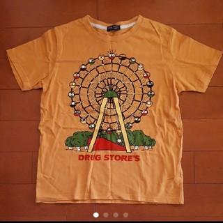 ドラッグストアーズ(drug store's)のdrug store's 観覧車 Tシャツ(Tシャツ(半袖/袖なし))