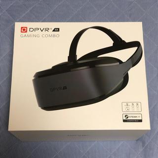 DPVR E3-4K ゲーミングコンボ(PC周辺機器)