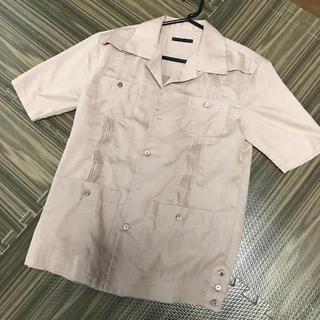 イロコイ(Iroquois)のiroquois イロコイ キューバシャツ(シャツ)