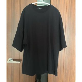 ハレ(HARE)のハレ 黒T(Tシャツ/カットソー(半袖/袖なし))
