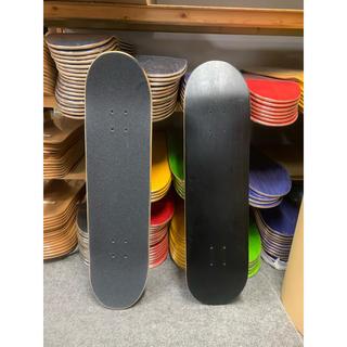 シュプリーム(Supreme)のUSA ブランクデッキ 7.8スケートボード デッキ グリップテープ付(スケートボード)