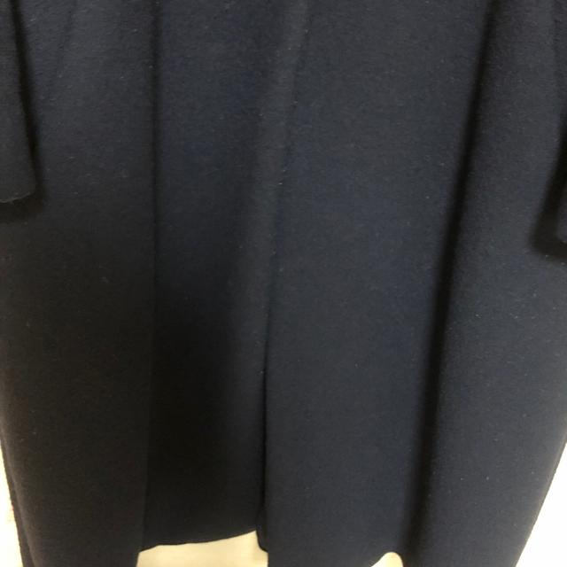 ENFOLD(エンフォルド)のsdlionさま専用 enfold ウインドストッパーコート 36 レディースのジャケット/アウター(チェスターコート)の商品写真