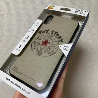 トイストーリー(トイ・ストーリー)のトイストーリー イーフィット iPhoneケース スマホケース(iPhoneケース)