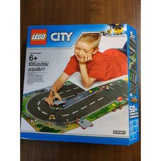 Lego - レゴ LEGO 853656【未開封・新品】レゴCITY 道路 送料無料