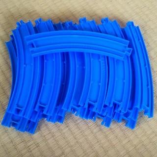 プラレール曲線 24本 ロゴ有り品