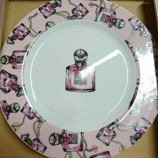 [新品未使用]MA*RSパフューム柄プレート 皿