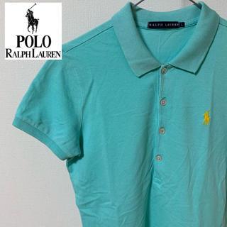POLO RALPH LAUREN - Ralph Lauren ポロシャツ レディース