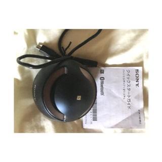 ソニー(SONY)の中古/美品 SONY ソニー スピーカー SRS-X1 ブラック(スピーカー)